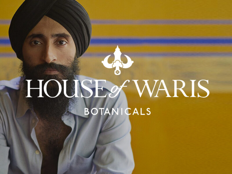 House of Waris Ahluwalia